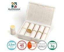 Świece dymne zapachowe Bjornax  Perfume AX-3 (10x3g) - zdjęcie