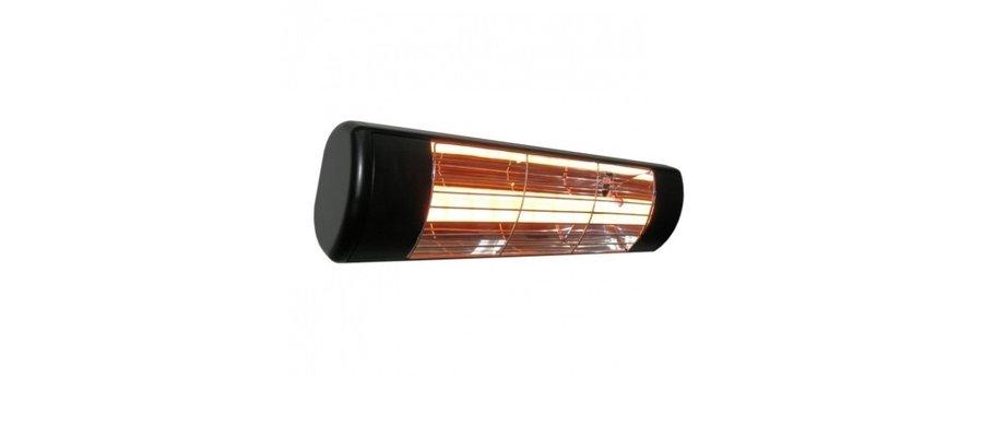 HLW20BG Promiennik ciepła podczerwieni 2000W IP55 - zdjęcie