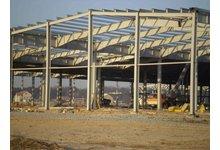 Współpraca / Ukraina / Konstrukcje metalowe - zdjęcie