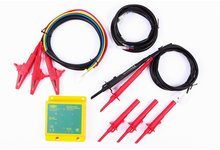 Tester invertera, Analizator invertera REFCO INVERTER CHECK KIT 4678571 - zdjęcie