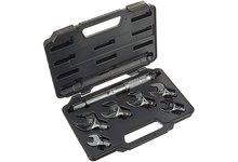 Zestaw kluczy dynamometrycznych 17-29mm, klucze dynamometryczne CH-STW-07 - zdjęcie