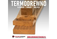 TERMODREWNO - elewacje/tarasy/wnętrza - zdjęcie