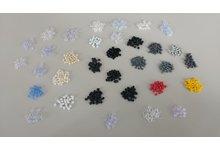 Granulat PVC, Granulat PCW, Granulat PCV (Oryginalny & Końcówki prod.) - zdjęcie