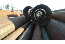 Rury stalowe nowe fi 1320 x 12,5 -  3,5/kg - zdjęcie