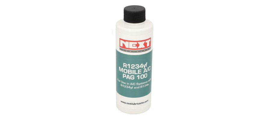Olej do klimatyzacji samochodowych Next Lubricants R1234yf Mobile A/C PAG 100 - zdjęcie