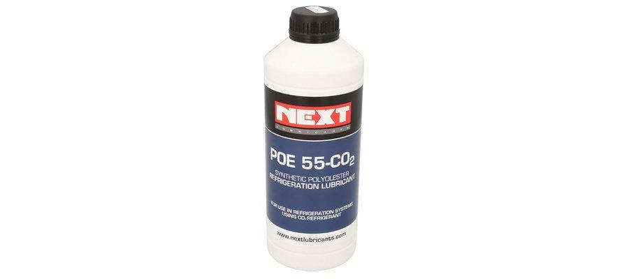 Olej Next Lubricants do systemów chłodniczych na CO2 POE 55-CO2 (1l) - zdjęcie