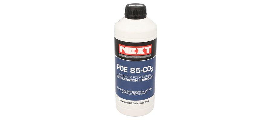 Olej Next Lubricants do systemów chłodniczych na CO2 POE 85-CO2 (1l) - zdjęcie