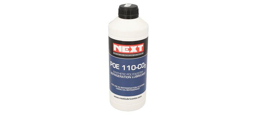 Olej Next Lubricants do systemów chłodniczych na CO2 POE 110-CO2 (1l) - zdjęcie