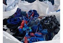 Poszukuję PVC (PCW) miękkie, odpad poprodukcyjny - zdjęcie