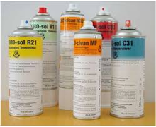 Środki chemiczne GfK TORO_sol - zdjęcie