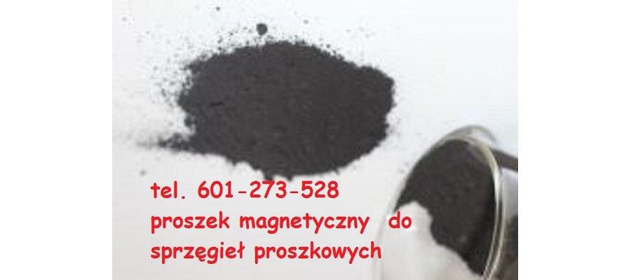 Proszek ferromagnetyczny żelazo-proszek sprzęgieł proszkowych - zdjęcie