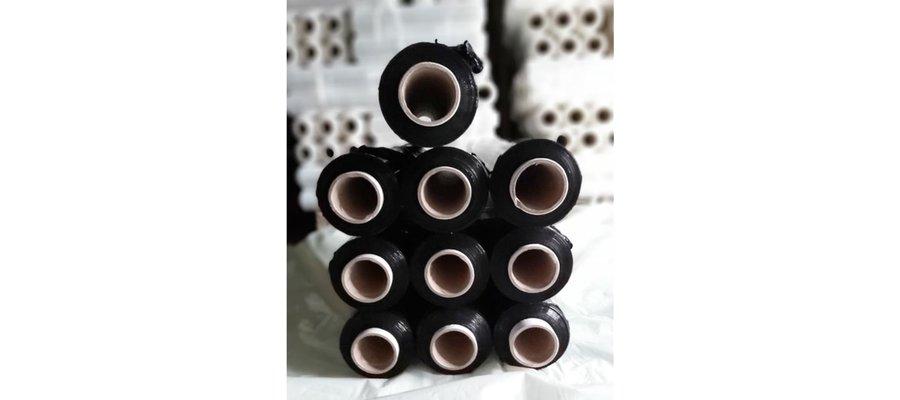 Folia stretch darmowa dostawa za każde 10 rolek. - zdjęcie