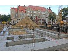 Zlecę wykonanie prac żelbetowych, ok 3100m2, Białystok  - zdjęcie
