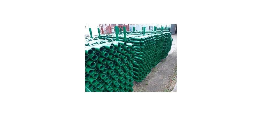 Rusztowanie klinowe choinkowe 100m2 promocja producent - zdjęcie