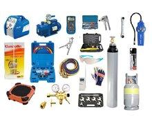 Zestaw narzędzi serwisowych do ustawy f-gazowej UDT R32 - zdjęcie