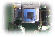 toczenie CNC frezowanie, centrum obróbcze, szlifowanie - zdjęcie