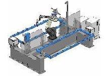PerformArc H - frame Robotyzacja spawania - zdjęcie