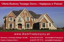 Oferta Budowy Twojego Domu Najlepsza w Polsce! - zdjęcie