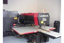 Wykrawarka laserowa Amada LCE 655_90r. - zdjęcie