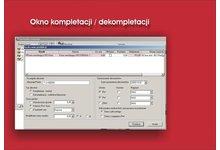 Produkcja - rozliczenie materiałowe kompletacji/dekompletacji - zdjęcie