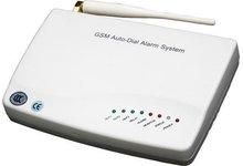 Domowy system alarmowy GSM - zdjęcie