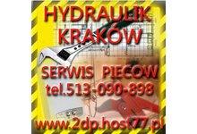 Hydraulik krakow - usługi hydrauliczne i gazowe, naprawa piecyków - zdjęcie