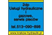 Hydraulik kraków usługi hydrauliczne i gazowe, naprawa piecyków - zdjęcie