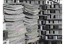 Odpady PALET z tworzyw - zdjęcie