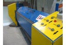 Cięcie, zaginanie, obróbka plastyczna blach - Firma ŻeMP Piwniczna Zdrój, Nowy Sącz - zdjęcie
