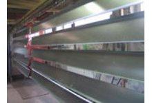 Malowanie elektrostatyczne (proszkowe) elementów do 7500mm - zdjęcie