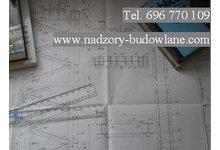 Przeglądy okresowe budynków Nadarzyn, Milanówek, Piaseczno, Pruszków, Lesznowola, Warszawa - zdjęcie