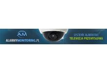 Alarmy, Monitoring, Telewizja Przemysłowa, Kamery, Montaż - zdjęcie