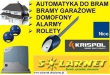 SERWIS,sprzedaż-automatyki,instalacja p.poż,elektroinstalacje,CCTV,wideodomofony,kontrola dostępu. - zdjęcie