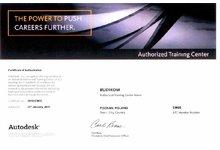 Szkolenie AutoCAD Inventor- poziom podstawowy - zdjęcie
