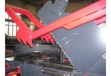 Nożyce do cięcia opon - zdjęcie