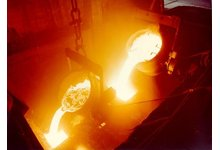 Odlewnia Aluminium - zdjęcie