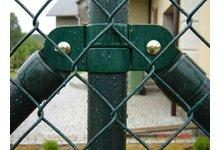 Ogrodzenia z siatki,panele ogrodzeniowe,bramy ,przęsła,balustrady ,napędy do bram. - zdjęcie