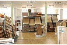 Panele, podłogi drewniane, parkiety, deski - zdjęcie