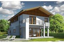 Budowa domów - zdjęcie