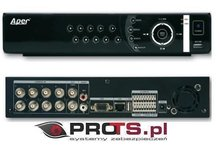 APER PDR-XM3016 prots.pl - zdjęcie