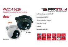 APER kamera VACC-1562H prots.pl - zdjęcie