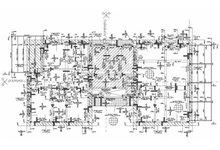 AutoCad - rysunki, projekty, kreślenie - zdjęcie