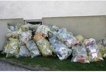 Skup odpadów tworzyw sztucznych - zdjęcie