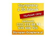 STYROPIAN Z 20 FABRYK - zdjęcie