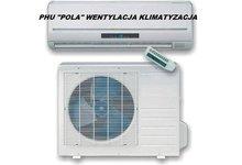 Wentylacja rekuperacja klimatyzacja - Gorzów Wielkopolski - zdjęcie