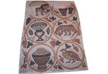 Mozaika - zakład ogólnobudowlany: mozaiki, glazura, łazienki - zdjęcie