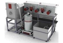 Sprzedaż linii automatycznego mycia i suszenia - zdjęcie