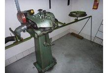 Maszyna do ostrzenia pił taśmowych BATTILIANI TOMMASO MODENA - zdjęcie