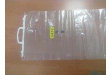 Rączki wieszaki zatrzaskowe do toreb kupie - zdjęcie