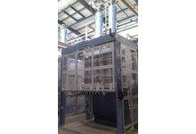Maszyna formująca do styropianu EPS - zdjęcie
